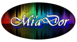 Zespół Mi'aDor Logo